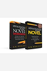 Structuring Your Novel Box Set: How to Write Solid Stories That Sell (Helping Writers Become Authors) Kindle Edition