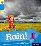Oxford Reading Tree Explore with Biff, Chip and Kipper: Oxford Level 3: Rain!