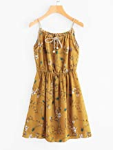 فستان كاجوال فستان بنمط كنزة للنساء