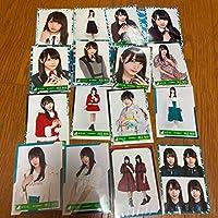 欅坂46 生写真 セミコン 渡辺梨加 セット 12枚セット