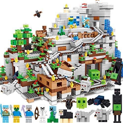 QXMEI Spielzeugkofferpuzzlespielplastikbausteine Der Kinder, Die Spielwaren Zusammenbauen