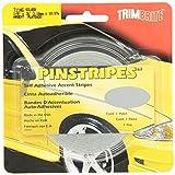 Trimbrite T1146 1/8 Pinstripe Silver