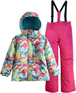 e091f5d45 Amazon.com: Reds - Snow Wear / Jackets & Coats: Clothing, Shoes ...