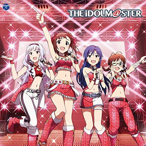 The Idolmaster Master Primal R