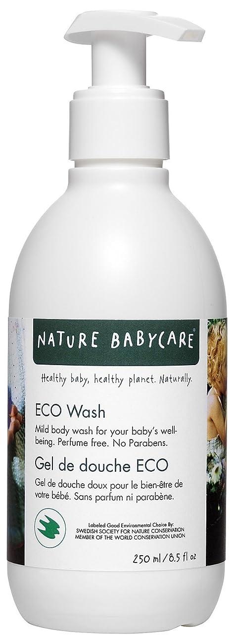 便利邪悪な体操Nature Babycare ECO Body Wash
