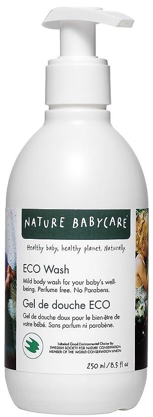 オーロック長々と批判Nature Babycare ECO Body Wash