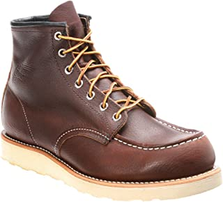 Shoes Classic 8138 Unisex Boot Brown