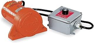 Electric Vibrator, 1.30A, 115Vac, 1-Phase