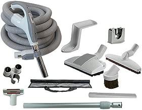 Negro, Color blanco Accesorio para aspiradora Nilfisk 42000101 siuministro para aspiradora