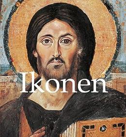 Ikonen (German Edition) by [Lioudmila Millaeva]
