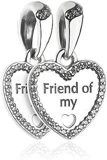 bracciale pandora simbolo amicizia