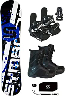 Best burton feather snowboard package Reviews