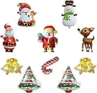 christmas cartoon bells