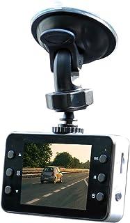 Xtreme ARMORALL HD Dashboard Camera, black, 2.4, ADC2-1003-BLK