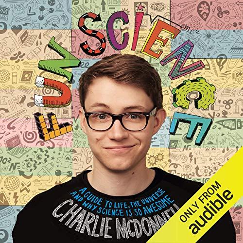 Fun Science cover art