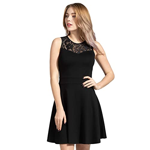 Black Graduation Dress: Amazon.com
