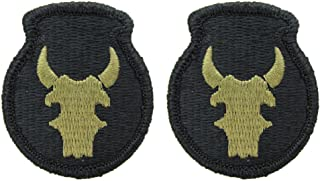 red bull 34th infantry division