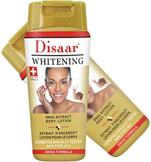 Whitening Body Lotion With Snail Extract 250ml