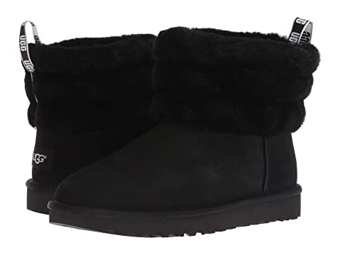 0e44d1409e7d UGG Fluff Mini Quilted at Zappos.com