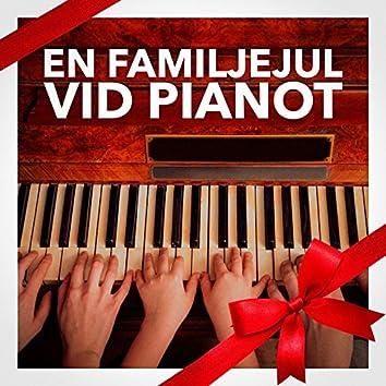 En familjejul vid pianot