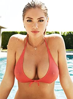 Kate Upton Sexy Celebrity Limited Print Photo Poster 24x36 #1