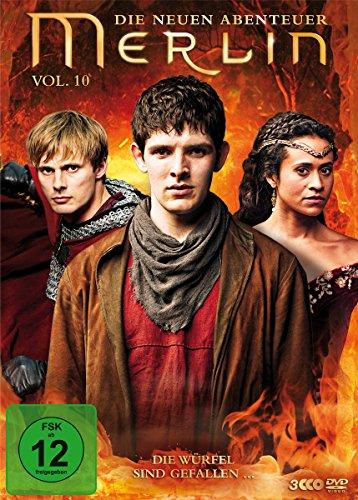 Vol.10 (3 DVDs)
