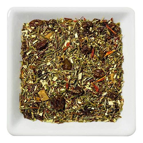 Rooibusch-Tee Sanddorn/Sahne 100 g