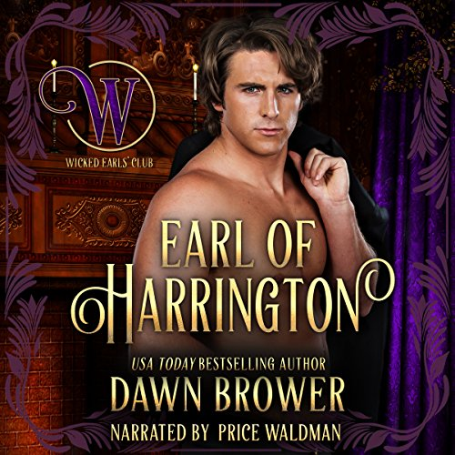 Earl of Harrington Titelbild