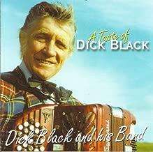 A Taste Of Dick Black