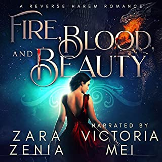 Fire, Blood, and Beauty cover art