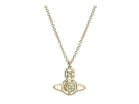 Vivienne Westwood Nora Pendant Necklace