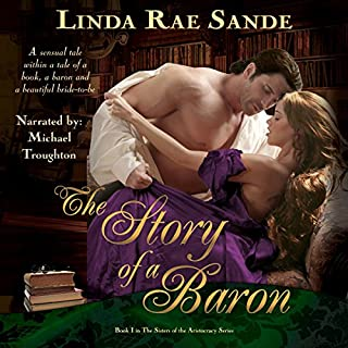 The Story of a Baron audiobook cover art