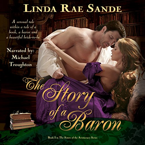The Story of a Baron cover art