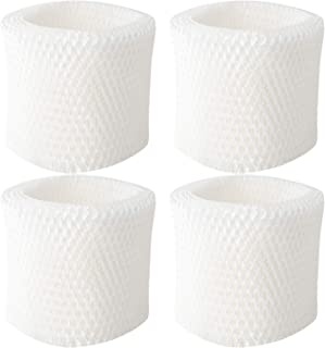 Colorfullife 4 Pack HAC-504 Humidifier Wicking Filters for Honeywell Humidifier Replacement Filter HAC-504AW, HAC504V1,HAC-504 Filter A (4)