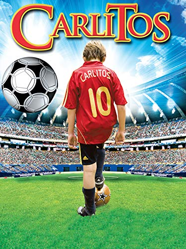 Carlitos: le but de ses rêves