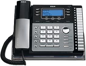 RCA 25425RE1 na 1-Handset 4-Line Landline Telephone