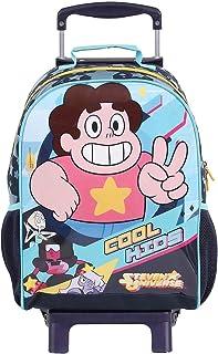 Mala Escolar Steven Universo, 49108, DMW Bags