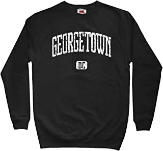 Best vintage georgetown sweatshirt Reviews