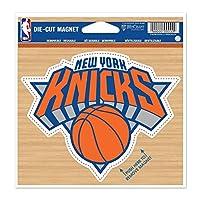 Wincraft ロゴ型マグネット NBA ニューヨーク・ニックス [並行輸入品]