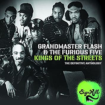 Kings of the Streets - The Definitive Anthology