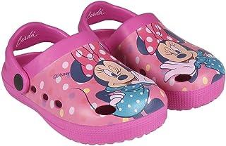 Minnie Mouse Sabot de plage Premium