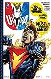 The Multiversity: Ultra Comics (2014) #1 (The Multiversity (2014-2015))