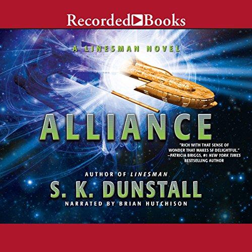 Alliance: A Linesman Novel, Book 2