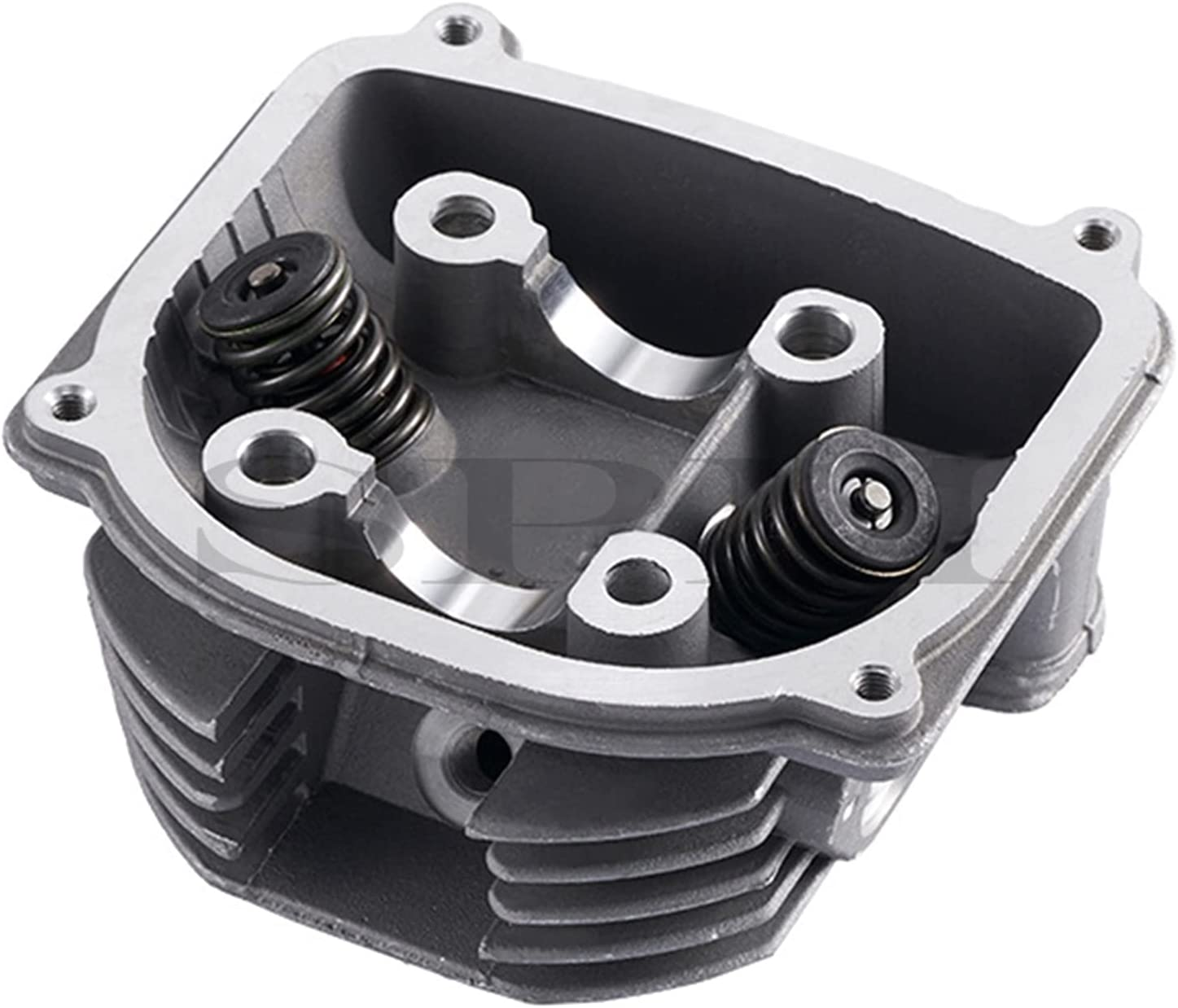 ZhuFengshop GY6 125cc 150cc Cylinder Assembly Manufacturer direct delivery 52.5mm Head 57.4mm We OFFer at cheap prices