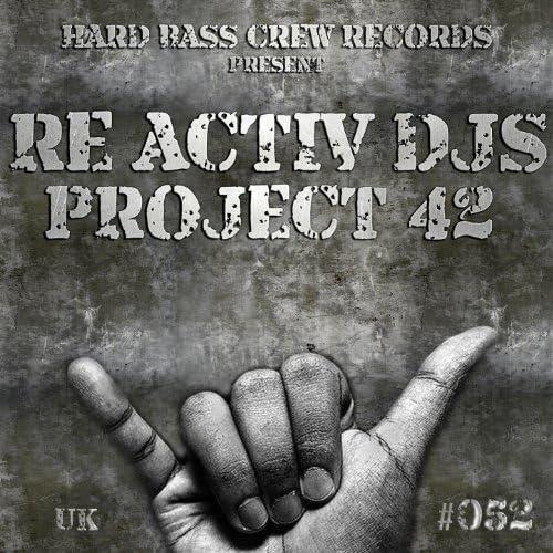 Re Activ DJs