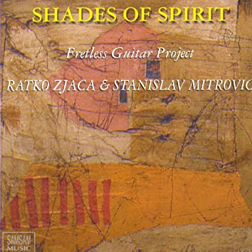 Shades of Spirit
