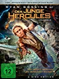 Der junge Hercules - Volume 2 [4 DVDs] [Alemania]