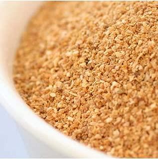 Dried Orange Peel (Orange Zest) Granules - For Baking recipes, Marinades, Muffins, Scones, Soap making, Bath teas & Scrubs, Mild Exfoliation - From USA - 16 oz (1 lb)