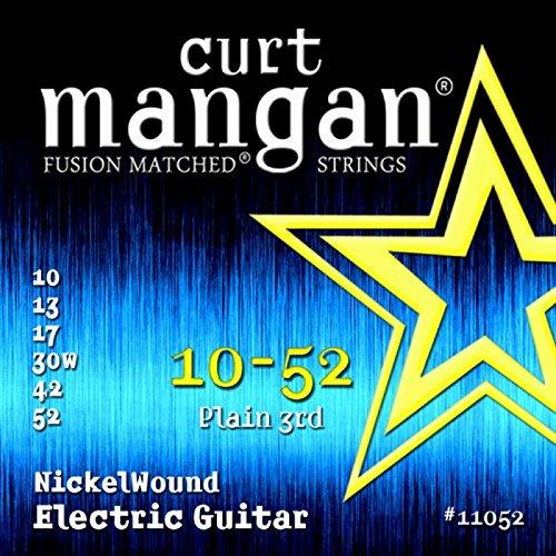 Curt Manganeso Strings 11052Guitarra Cuerdas