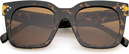small rimmed sunglasses